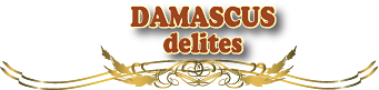 Damascus Foods